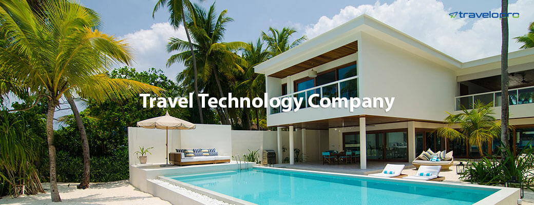 Hotel Booking System Software