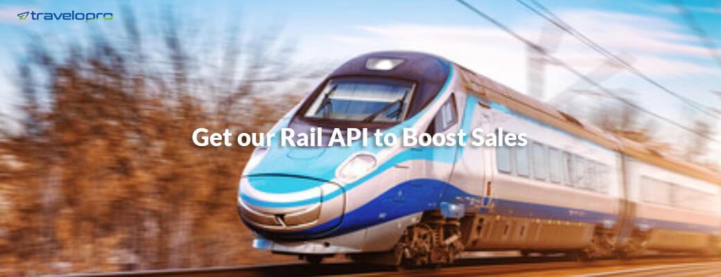 Rail API