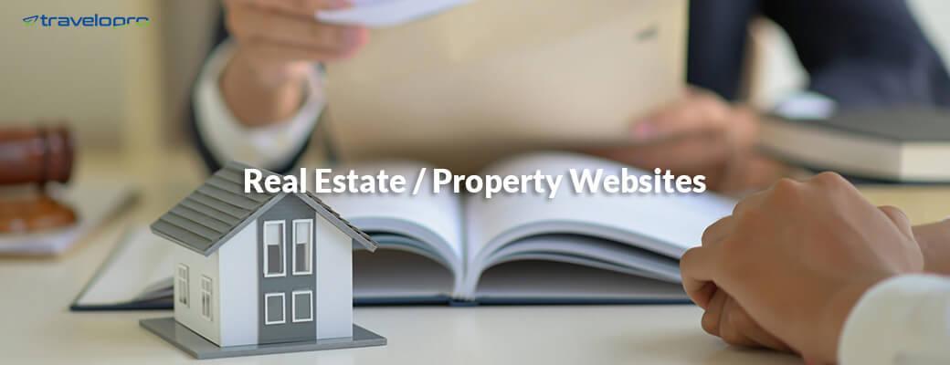 Real-estate-portal-development