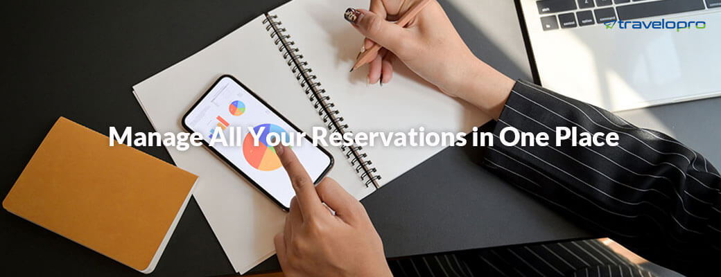 Reservation Booking System