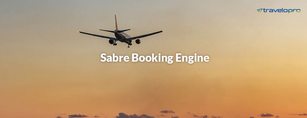 Sabre Booking Engine