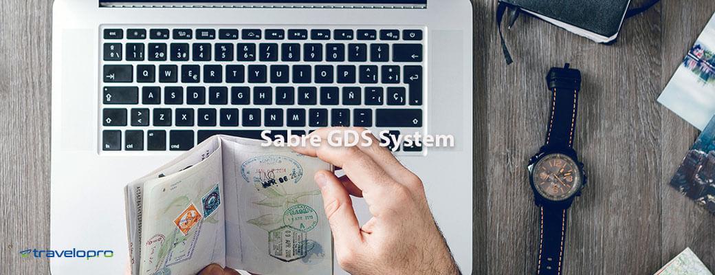 Sabre GDS System