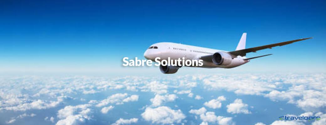 Sabre-travel-software