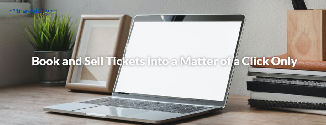 Ticket Booking Software
