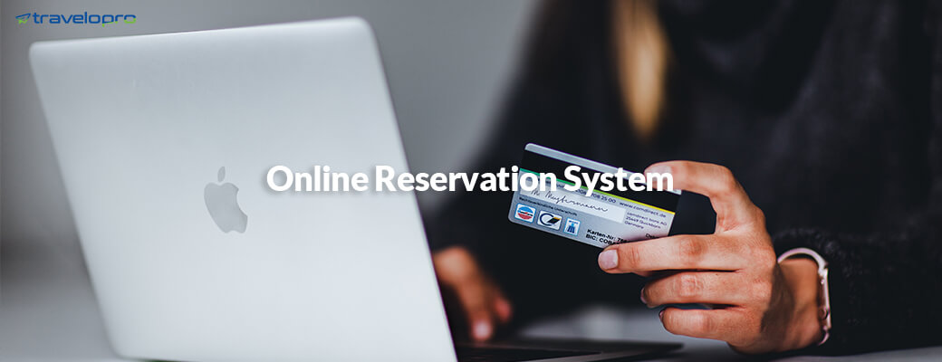 Ticket-booking-solution
