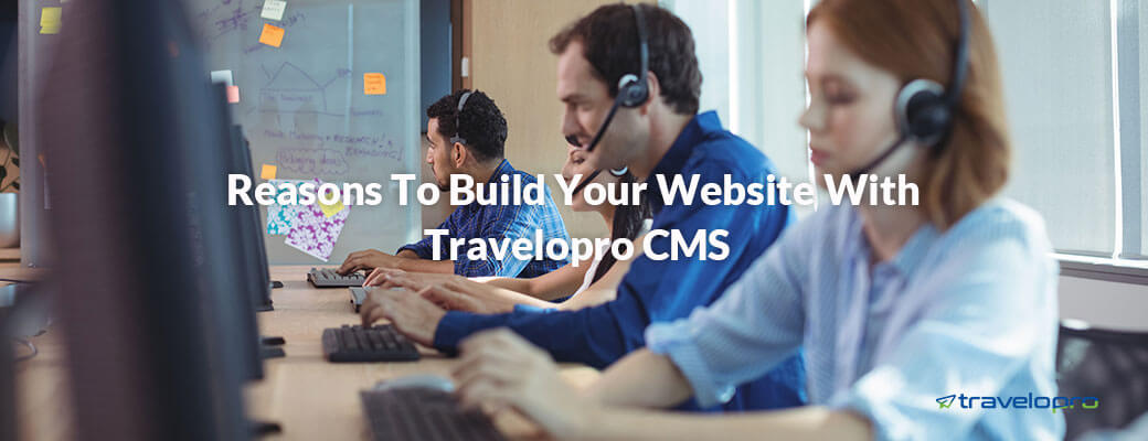 Build the Tour CMS Solution