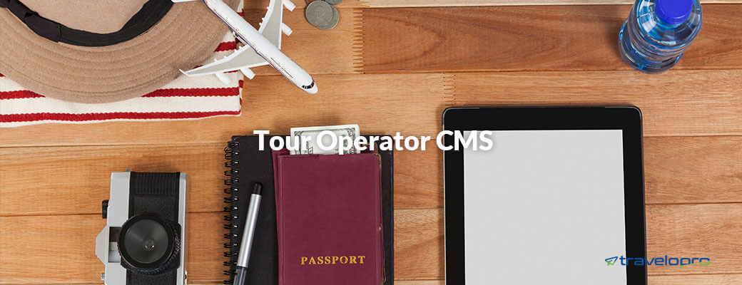 Features of Tour CMS Software