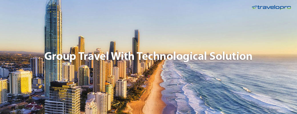 Tour Operator Booking Software