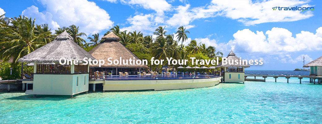 Travel Agent Portal | Booking
