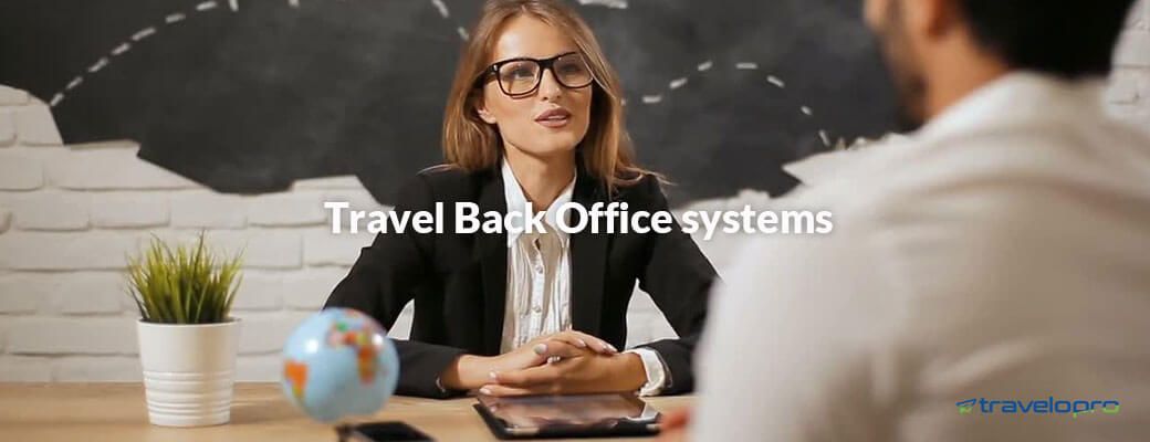 Travel Back Office Systems