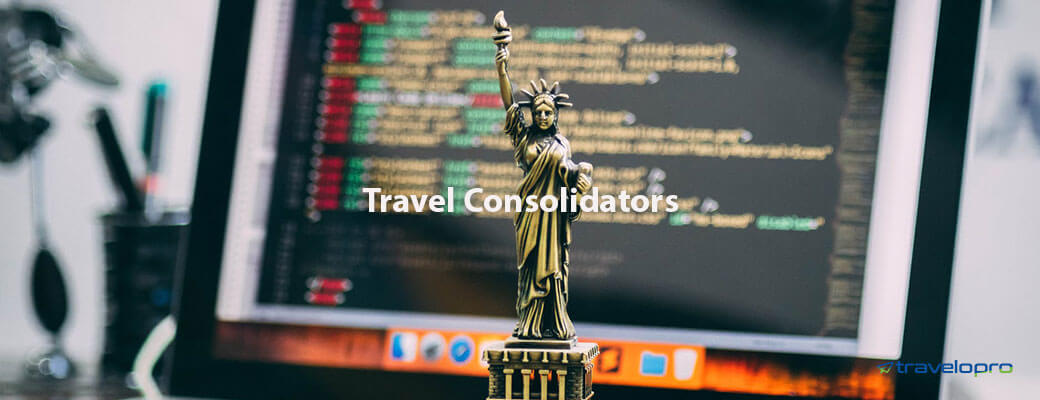 Travel Consolidators