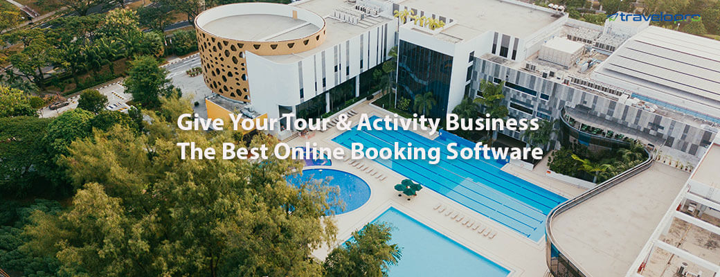 Tour Booking Software