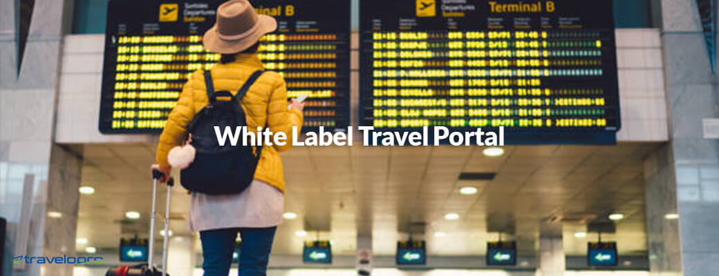Travel-portal-solution
