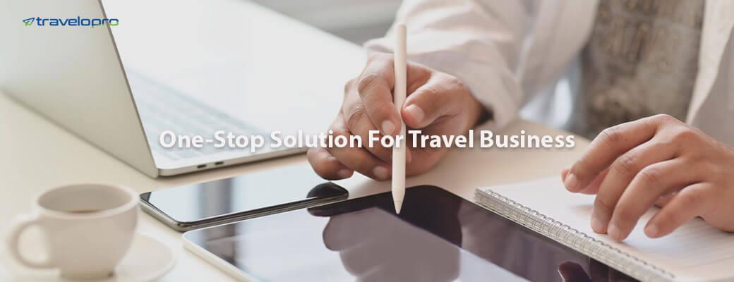 Travel Portal Website