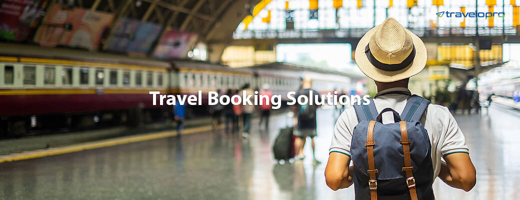 Travel Technology Solution
