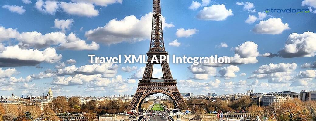 Travel XML API Integration