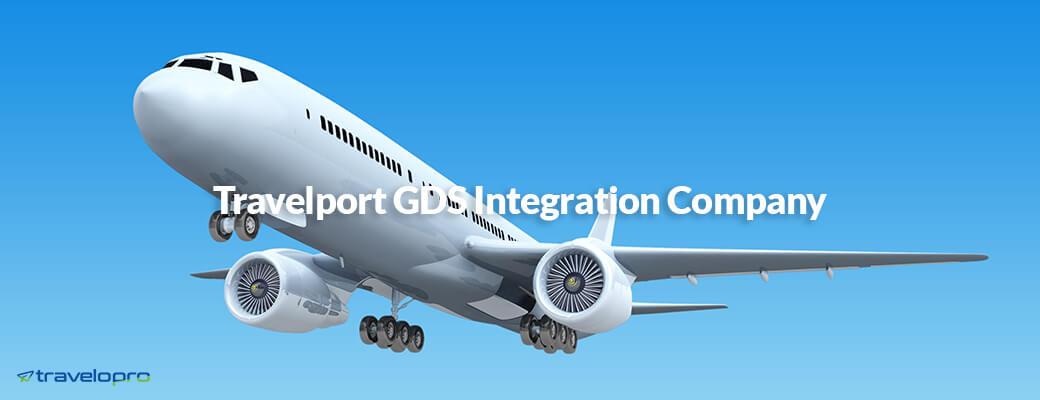 Travelport-gds-integration