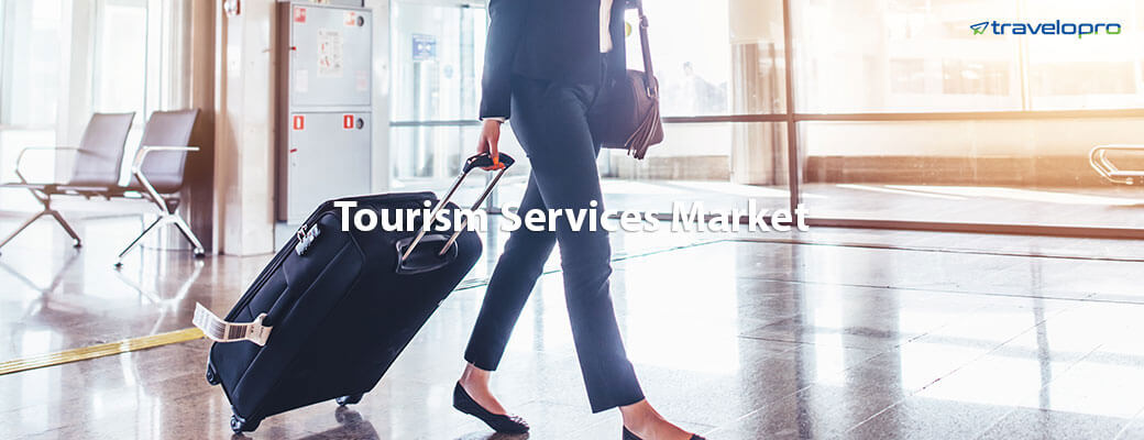 Tour Operator Management Software