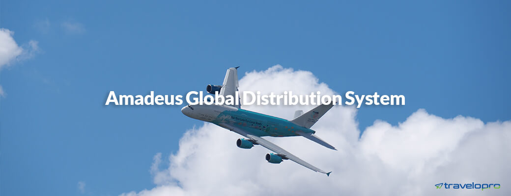 what-is-the-amadeus-global-distribution-system