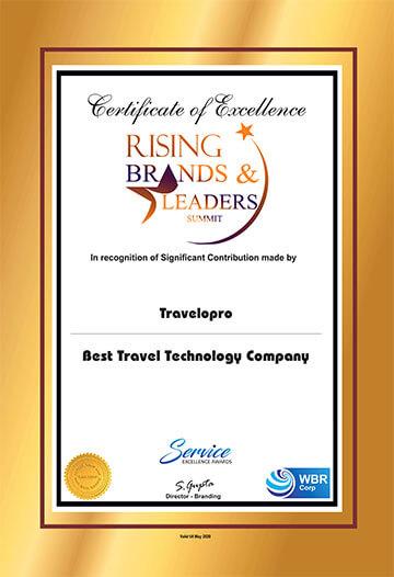 Best Travel Technology
